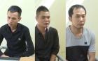 [PHOTO STORY] Lý lịch bất hảo của nhóm cướp vật lộn với bà chủ tiệm vàng ở Sơn La