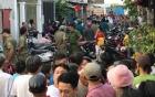 Thảm án ở Thái Nguyên, 3 người trong gia đình bị sát hại sau đêm trung thu