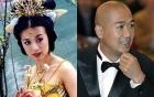 Công chúa của Tây Du Ký: Đi khách đại gia, ngoại tình với Trương Quốc Lập bị bắt tại trận?