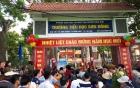 Sau khi tố lạm thu ở trường Tiểu học Sơn Đồng, phụ huynh lo sợ con bị trù dập