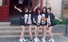 Hội bạn thân Đà Nẵng: 5 cô gái từng bị người yêu phản bội, gạt đau khổ để ngày càng đẹp!