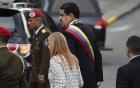 Tổng thống Venezuela Maduro: