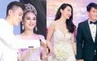 Những tình huống dở khóc dở cười trong đám cưới sao Việt: Suýt sạt nghiệp vì khách mời tăng đột biến, khán giả lên tận lễ đường xin chữ ký