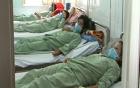 Bệnh bạch hầu bùng phát, 2 người tử vong ở Kon Tum