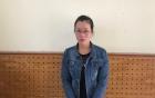 Đôi nam nữ bị bắt khi đang trên đường đưa hai cô gái trẻ sang Trung Quốc bán