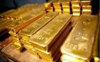Giá vàng hôm nay 18/10/2018: Giảm mạnh do đồng USD tăng dựng đứng
