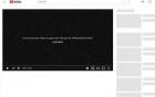 Youtube bị sập là do NASA và Mỹ ra lệnh?