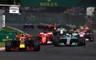 Tháng 11, Hà Nội công bố giải đua xe F1 có chi phí trăm triệu USD