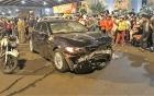 """Hình phạt nào cho nữ """"đại gia"""" lái BMW gây tai nạn kinh hoàng?"""