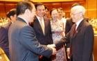 Ông Lê Khả Phiêu: Tổng Bí thư làm Chủ tịch nước, phòng chống tham nhũng sẽ đẩy mạnh hơn 2