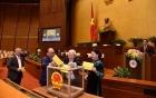 Tân Chủ tịch nước lẩy 2 câu Kiều sau lễ tuyên thệ nhậm chức 2
