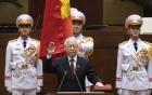 Clip: Tổng bí thư Nguyễn Phú Trọng chia sẻ sau khi đắc cử Chủ tịch nước