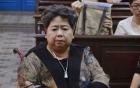 VKS đề nghị y án 30 năm tù với bà Hứa Thị Phấn