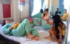 Ăn đậu hũ bốc mùi hôi, 99 công nhân tại Đồng Nai phải nhập viện cấp cứu