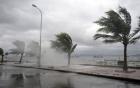 Siêu bão Yutu giật cấp 16 tiến vào biển Đông, gây mưa lớn cục bộ