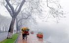 Dự báo thời tiết hôm nay 4/11: Hà Nội se lạnh, Sài Gòn nắng gắt