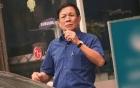 Cựu Trung tướng Phan Văn Vĩnh bị cảnh sát áp giải về trại giam