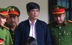 Cựu tướng Nguyễn Thanh Hóa gặp sự cố sức khỏe khi nghe xét xử