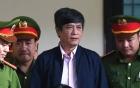 Cựu tướng Nguyễn Thanh Hóa khai về căn phòng