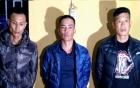 Lý lịch bất hảo của 3 đối tượng tát, đạp ngã nữ tiếp viên hàng không ở sân bay Thanh Hóa