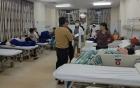 Ăn bánh mì vỉa hè ngộ độc ở Đắk Lắk: Hơn 120 người đã phải nhập viện