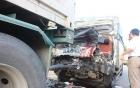 Tin tức tai nạn giao thông mới nhất ngày 4/12: Xe cấp cứu tông 2 cán bộ TTGT bị thương