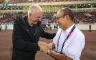 HLV Eriksson thừa nhận 'dính bẫy' của HLV Park Hang-seo, ghen tị bởi hào khí ở Mỹ Đình