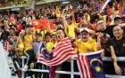 Sự thật chuyện Malaysia miễn phí vé cho CĐV trong trận chung kết AFF Cup với Việt Nam