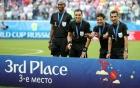 Info trọng tài bắt trận chung kết AFF Cup: Từng mang vận may cho Malaysia, có phản ứng cực