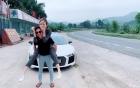 Cường đô la mang bộ đôi siêu xe ra Hà Nội, chuẩn bị hỏi cưới mỹ nữ Lạng Sơn