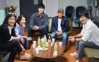 Đạo diễn Hàn Quốc lên tiếng tố Nguyễn Hoàng Hạnh Nhân quỵt nợ và thiếu trách nhiệm