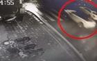 Lời khai ban đầu lái xe Range Rover đâm gãy chân nữ sinh rồi bỏ trốn