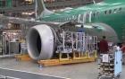 Quy trình sản xuất máy bay 737 chưa đầy 10 ngày của Boeing