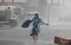Tin bão mới nhất: Bão số 1 tăng tốc khi tiến gần đất liền