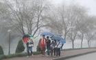 Dự báo thời tiết hôm nay ngày 5/1: Hà Nội sáng mưa nhỏ, đêm mưa rải rác