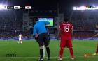Asian Cup 2019: Sau màn thua trước tuyển Iraq, Hà Đức Chinh tiếp tục bị