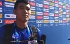 Hà Đức Chinh không quan tâm đến bình luận tiêu cực, hé lộ điều thầy Park nói sau trận thua Iraq