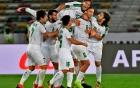 Báo Iraq thừa nhận đội nhà may mắn trước trước trận đấu đội tuyển Việt Nam