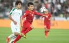 Quang Hải lọt top 10 cầu thủ ấn tượng sau lượt ra quân tại Asian Cup 2019