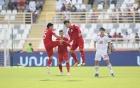 Thua trận thứ 2, tuyển Việt Nam không thể tạo bất ngờ trước Iran