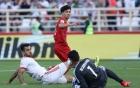 Công Phượng nói gì sau pha bóng bỏ lỡ bàn thắng trước tuyển Iran?