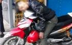 Nguyên nhân thanh niên chết trong tư thế ngồi trên xe máy ở Đồng Nai