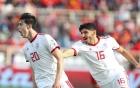 Kết quả Asian Cup 2019: Danh sách 6 đội vào vòng 1/8