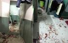 Hàng chục đối tượng xông vào phòng trọ chém 4 người bị thương nặng ở TP HCM