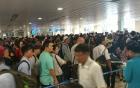 Tân Sơn Nhất khuyến cáo hành khách đến sân bay không nên bịt mặt