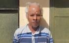 Bắt quả tang yêu râu xanh 72 tuổi hiếp dâm bé gái 12 tuổi