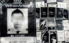 Nóng: Bắt giữ cơ trưởng Vietnam Airlines