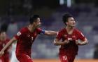 BXH Asian Cup: Khuất phục Yemen, Việt Nam tạm thời có nửa tấm vé đi tiếp