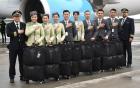 Dân mạng khen hết lời đồng phục của Bamboo Airways, vừa lịch sự lại duyên dáng
