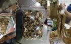 Tình tiết bất ngờ vụ bán 230 lượng vàng: Lấy trộm của chủ 6 năm liền